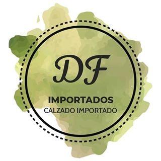 Logo de DF_importados