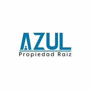 Logo de Azul Propiedad Raiz