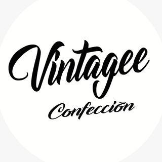 Logo de Vintagee Confección