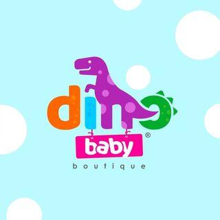 Logo de Dinobaby 🦖Ropa