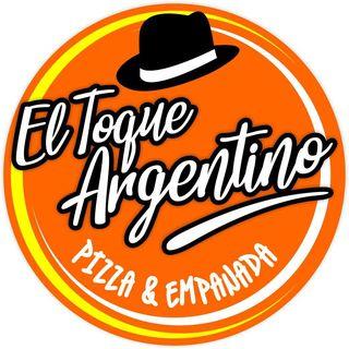 Logo de El Toque Argentino Buga