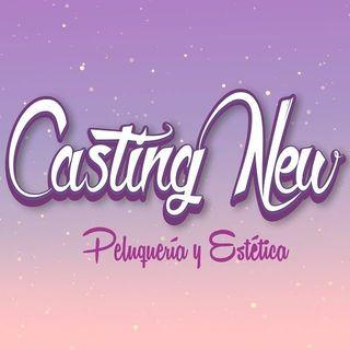 Logo de Peluqueria Casting
