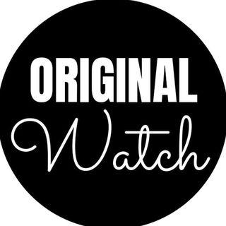 Logo de Original Watch