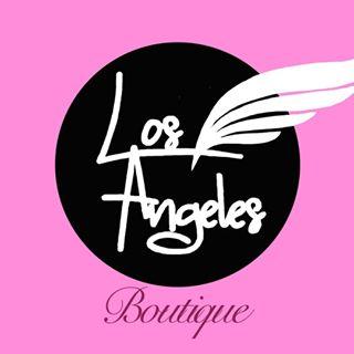 Logo de 💫 *LOS ANGELES*