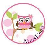 Logo de Nenas Lindas