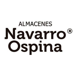 Logo de Almacenes Navarro Ospina