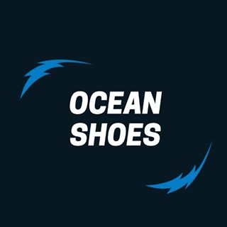 Logo de Oceanshoes /tennis