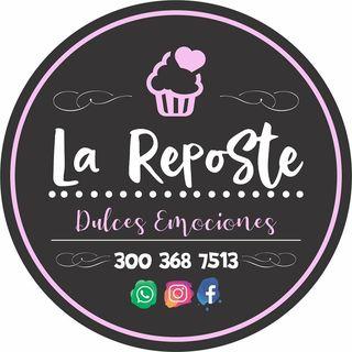 Logo de La Reposte