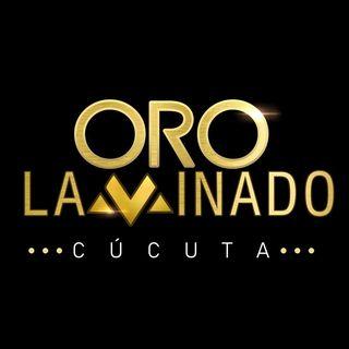 Logo de 🌟 Oro Laminado Cúcuta 🌟