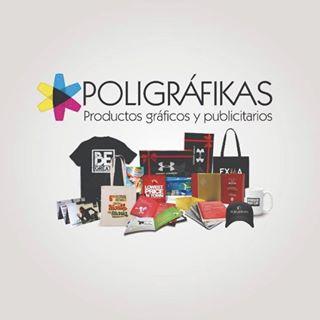 Logo de Poligrafikas