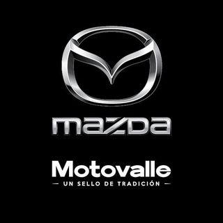 Logo de Mazda Motovalle