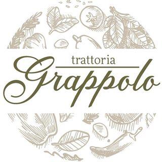 Logo de Trattoria Grappolo