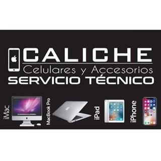 Logo de Caliche Celulares Y Accesorios