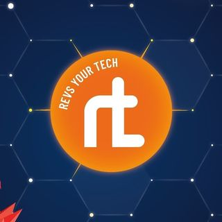 Logo de Renatech | Xiaomi