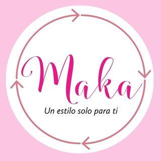 Logo de Maka--Tienda Virtual