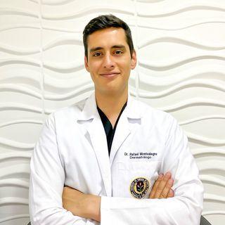Logo de Rafael Montealegre Dermatólogo