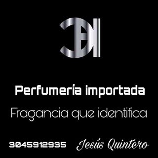 Logo de Jesus Quintero