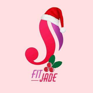 Logo de FitJade: Ropa Deportiva