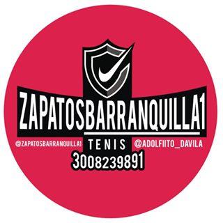 Logo de Zapatos Barranquilla 🇪🇨
