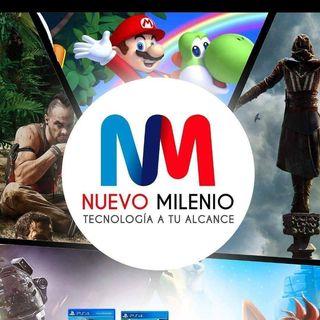 Logo de NuevoMilenioUnico