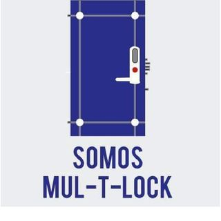 Logo de SOMOS MULTLOCK BOGOTA