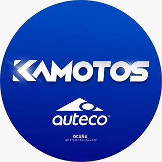 Logo de KAMOTOS AUTECO