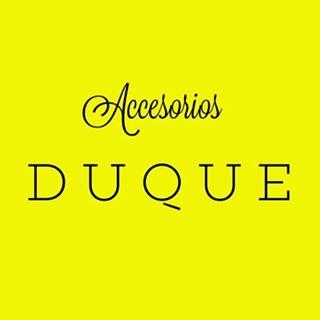 Logo de Accesorios Duque