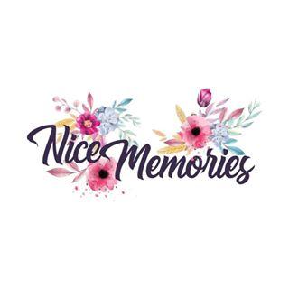 Logo de Nice memories 💞