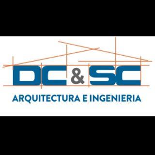 Logo de ArquitecturaingenieriaDCySC