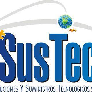 Logo de SUSTEC SAS