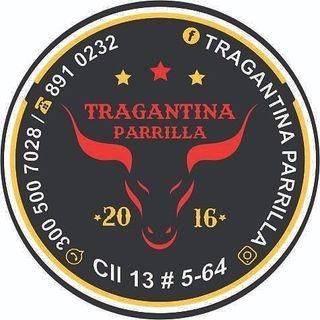 Logo de TRAGANTINA PARRILLA OFICIAL
