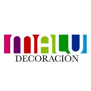 Logo de MALU DECORACION 🏡