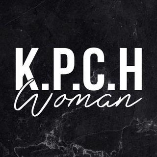 Logo de K.P.C.H WomanⓇ