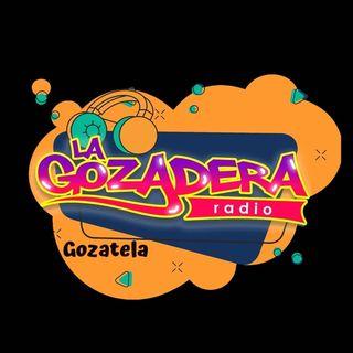 Logo de La Gozadera Radio®
