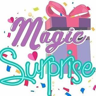Logo de Magic Surprise