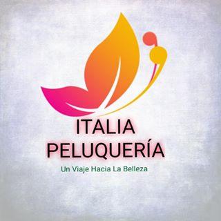 Logo de Italia peluqueria
