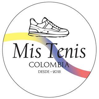 Logo de Mis Tenis 🇨🇴