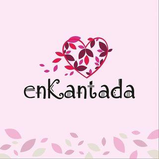 Logo de enKantada bolsos