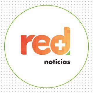 Logo de RED+ Noticias