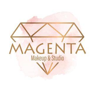 Logo de MAGENTA NAILS SPA💅🏻