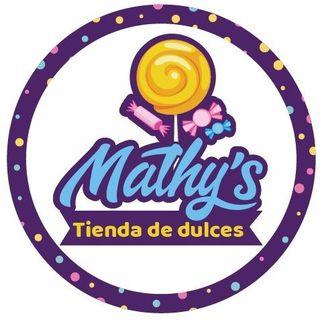 Logo de Mathys_Dulcería