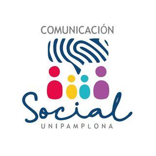 Logo de Comunicación Social Pamplona