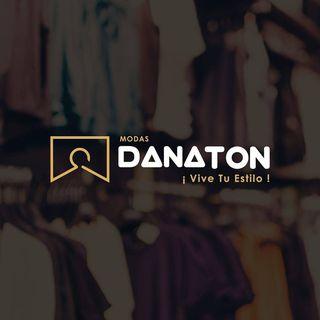 Logo de Danaton