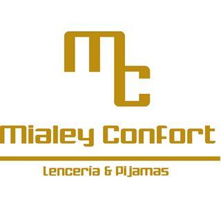 Logo de MIALEY CONFORT 👌🏼