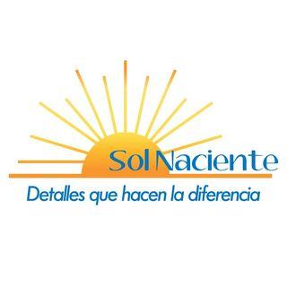 Logo de Variedades el Sol Naciente