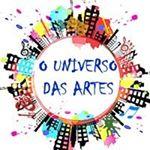 Logo de O Universo das Artes