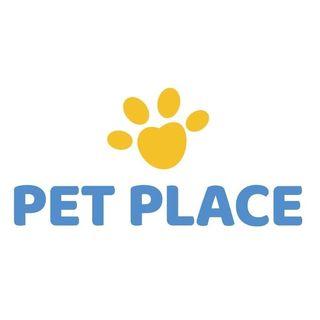 Logo de Pet Place Tienda de Mascotas