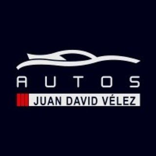Logo de compra y venta de vehiculos