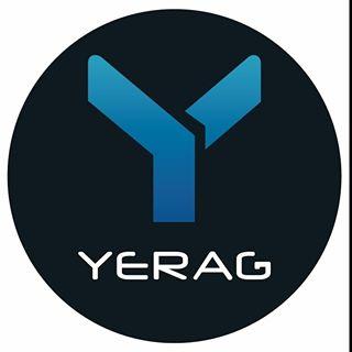 Logo de YERAG