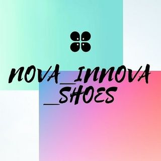 Logo de In_nova_shoes